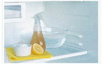 Nettoyer, désinfecter et désodoriser son frigo