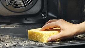 Nettoyer son four - 5 conseils de votre dépanneur électroménager